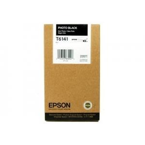Tusz Epson T6141