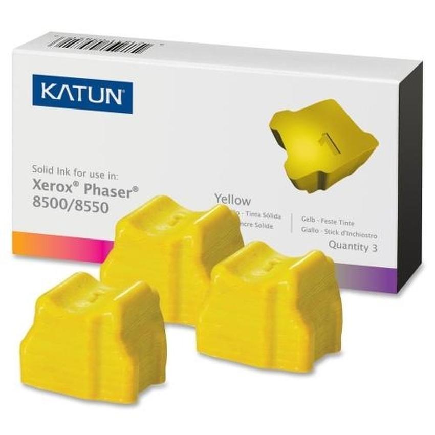 Tusz Katun 37985, zamiennik Xerox 108R00671