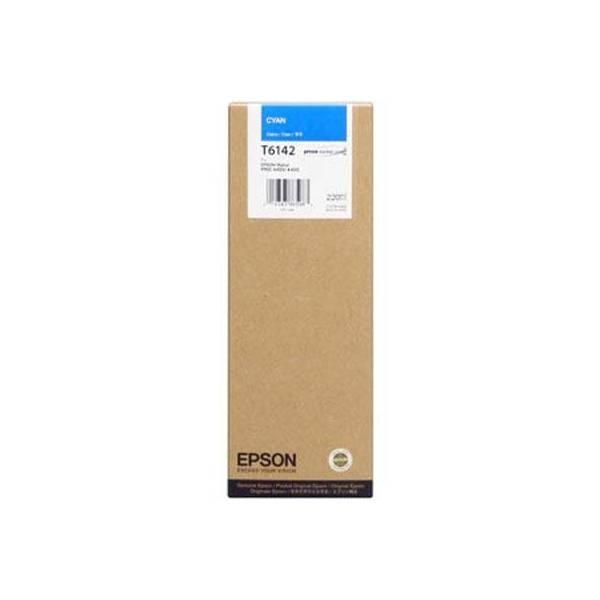 Tusz Epson T6142