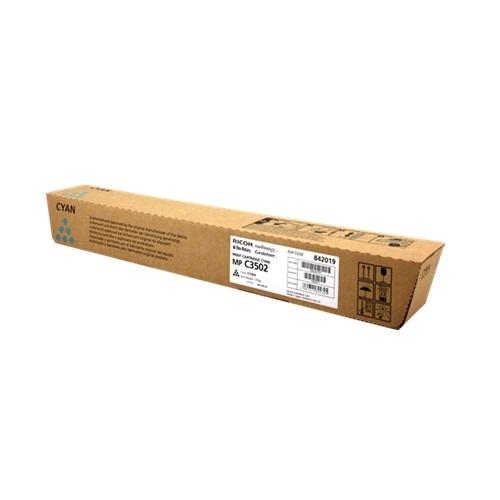 Toner Ricoh 842019
