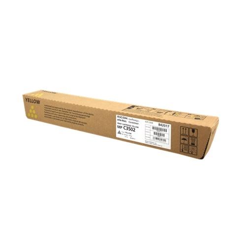 Toner Ricoh 842017