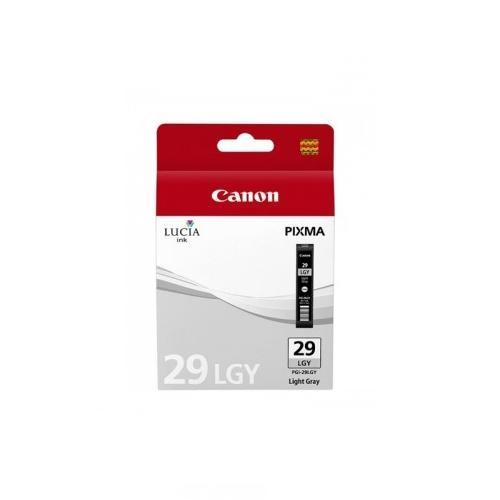 Tusz Canon PGI29LGY jasny granatowy [4872B001]