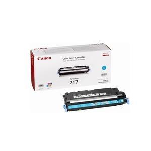 Toner Canon MF 8450 Cyan CRG717 [2577B002AA]