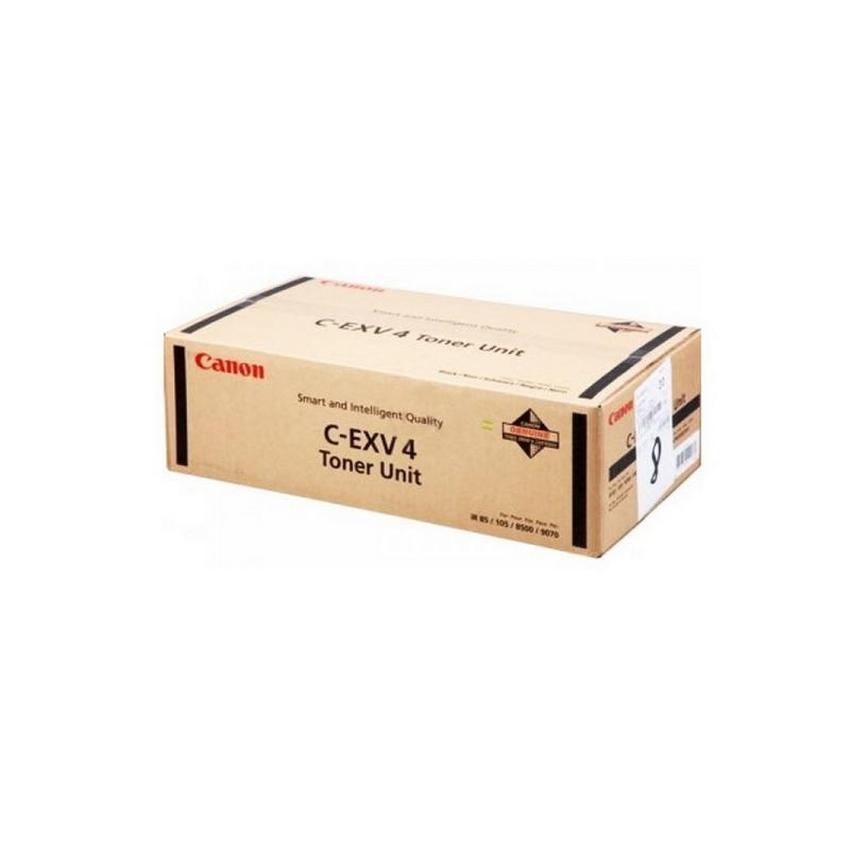 Toner Canon CEXV4
