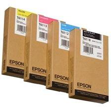 Tusz Epson T6112