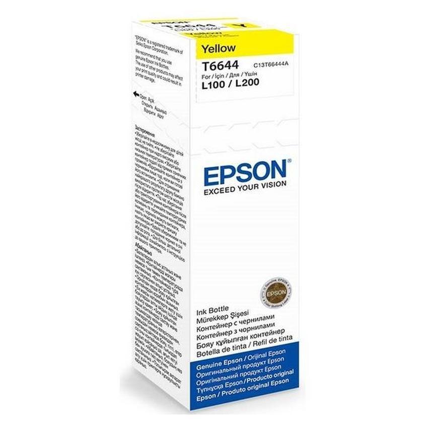 Tusz Epson T6644 [C13T66444A]