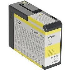 Tusz Epson T5804
