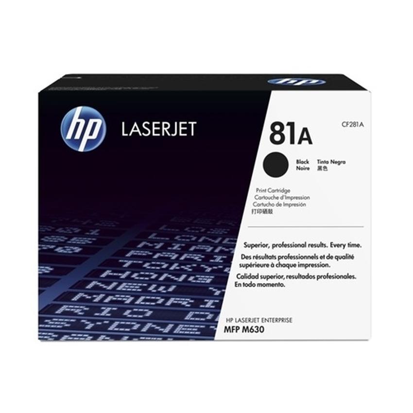 Toner HP 81A [CF281A]