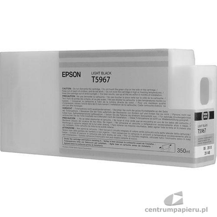 Tusz Epson T5967