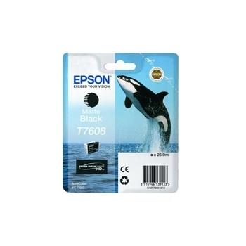 Tusz Epson T7608