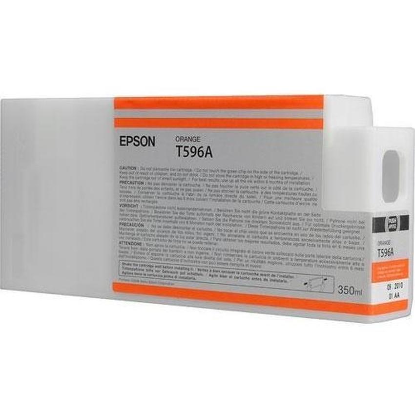 Tusz Epson T596A