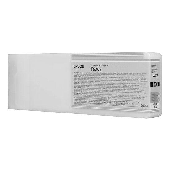 Tusz Epson T6369