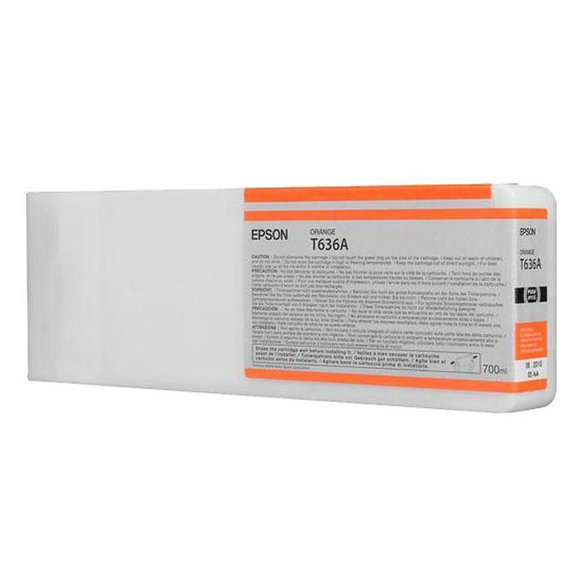 Tusz Epson T636A