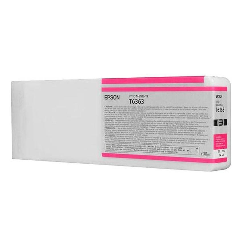 Tusz Epson T6363