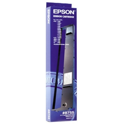Kaseta barwiąca Epson #8755 [C13S015020]