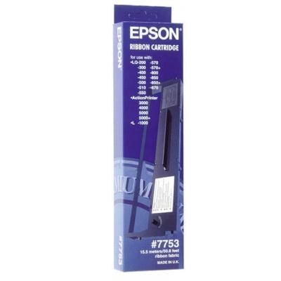 Kaseta barwiąca Epson #7753 [C13S015021]