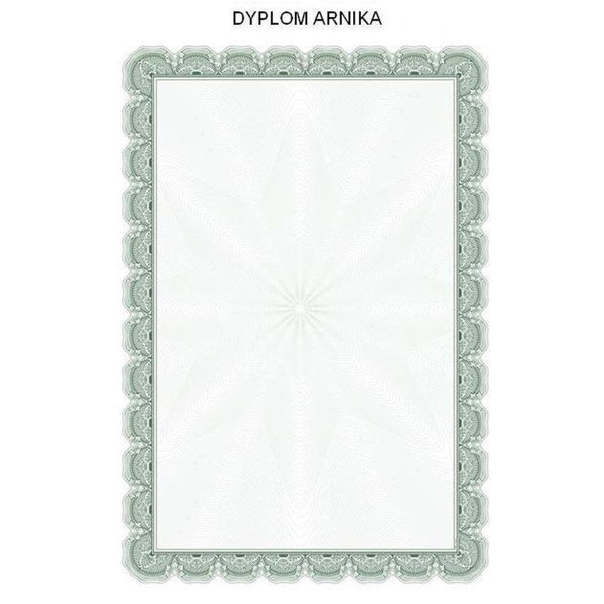 DYPLOM ARGO