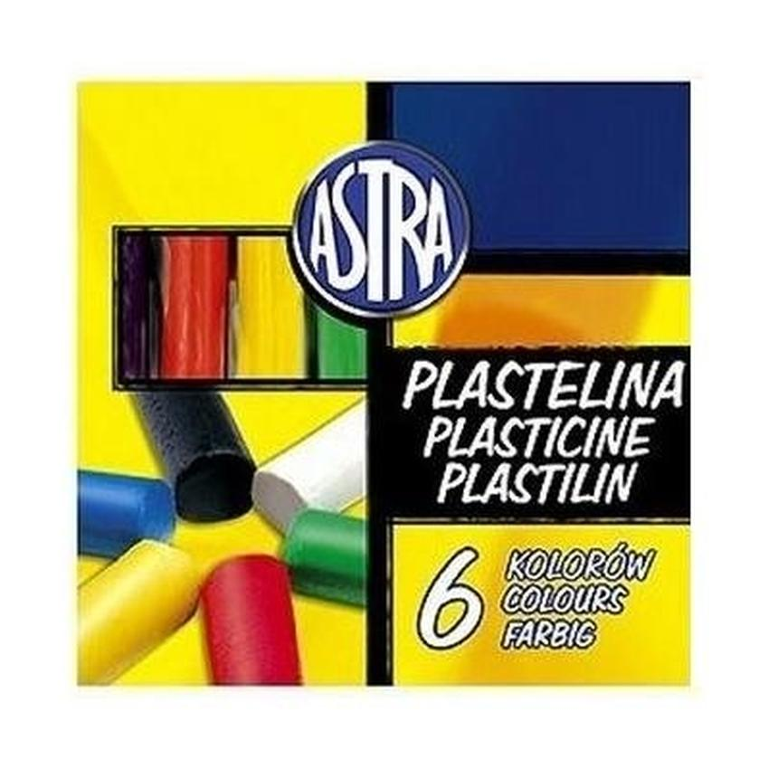 PLASTELINA ASTRA [pw]