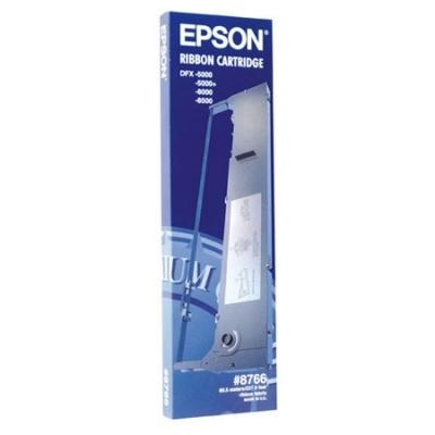 Kaseta barwiąca Epson #8766 [C13S015055]