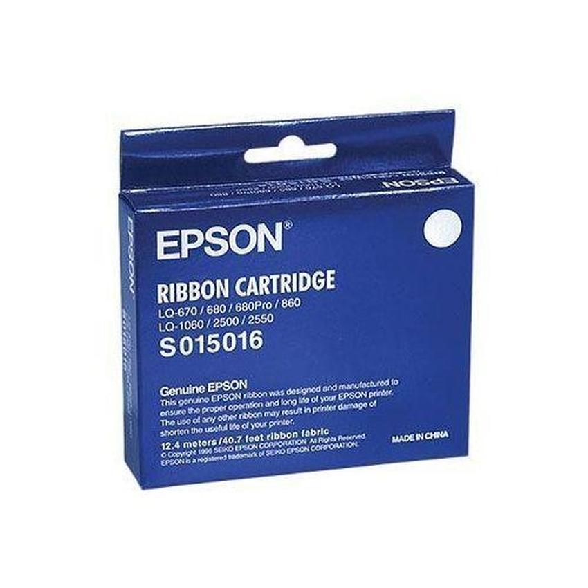 Kaseta barwiąca Epson S015262 [C13S015262]