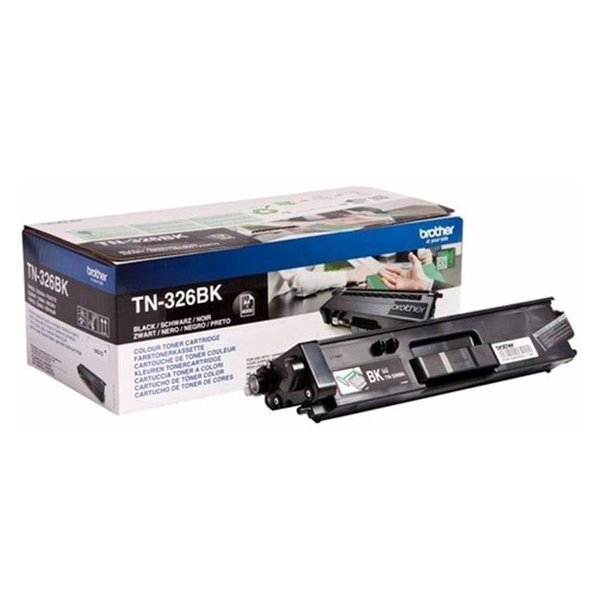 Toner Brother TN326BK