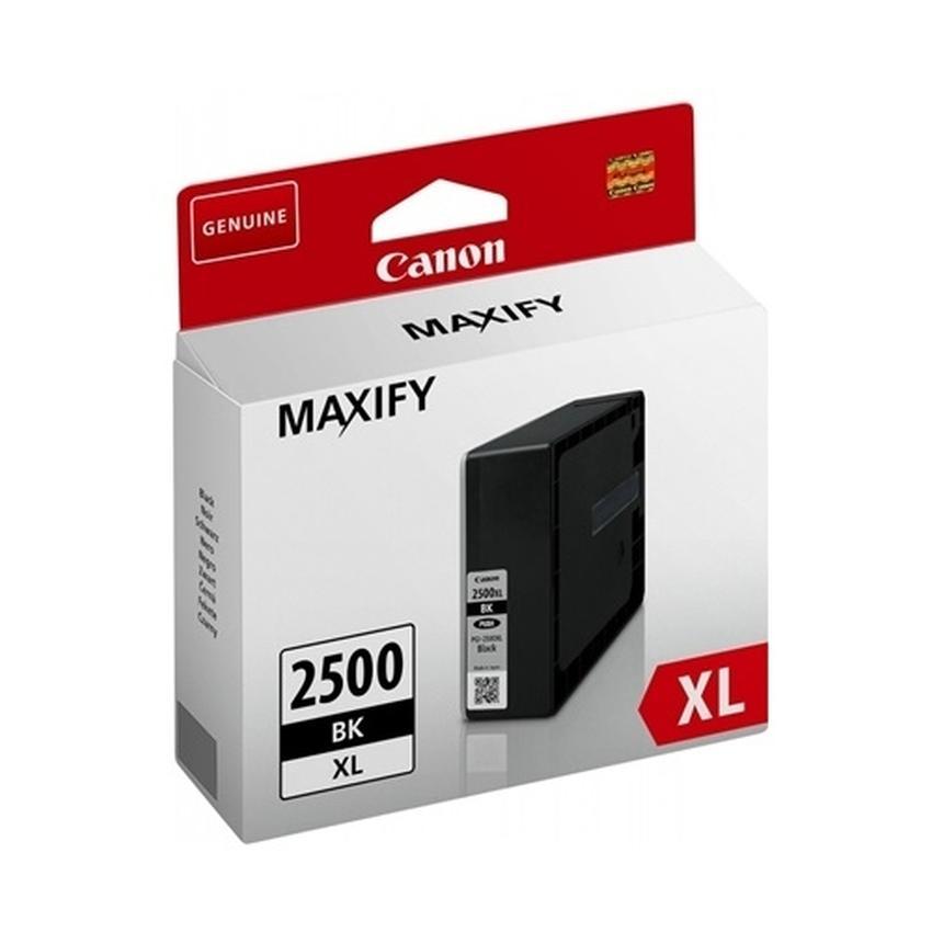 Tusz Canon PGI2500XLBK [9254B001]