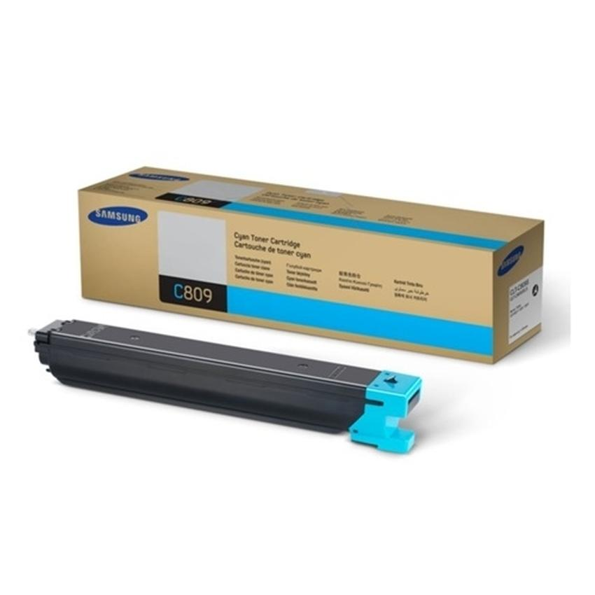 Toner Samsung CLT-C809S