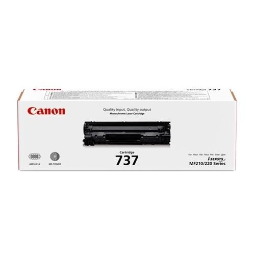Tusz Canon CRG737 [9435B002]