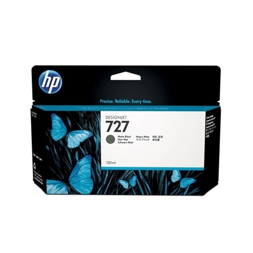 Tusz HP 727 [B3P22A]