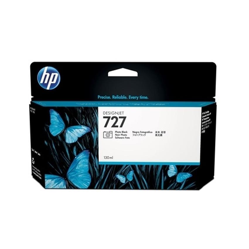 Tusz HP 727 [B3P23A]