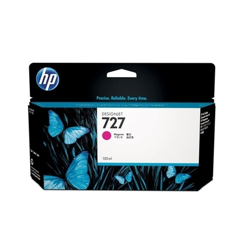 Tusz HP 727 [B3P20A]