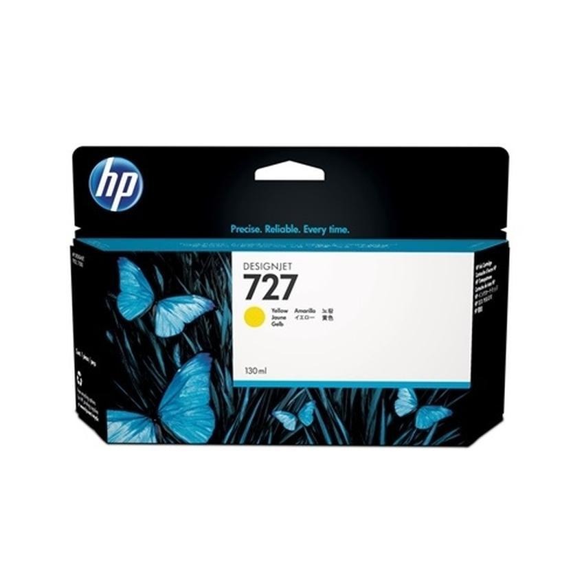 Tusz HP 727 [B3P21A]