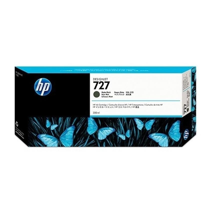 Tusz HP 727 [C1Q12A]