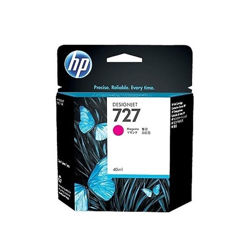Tusz HP 727 [B3P14A]