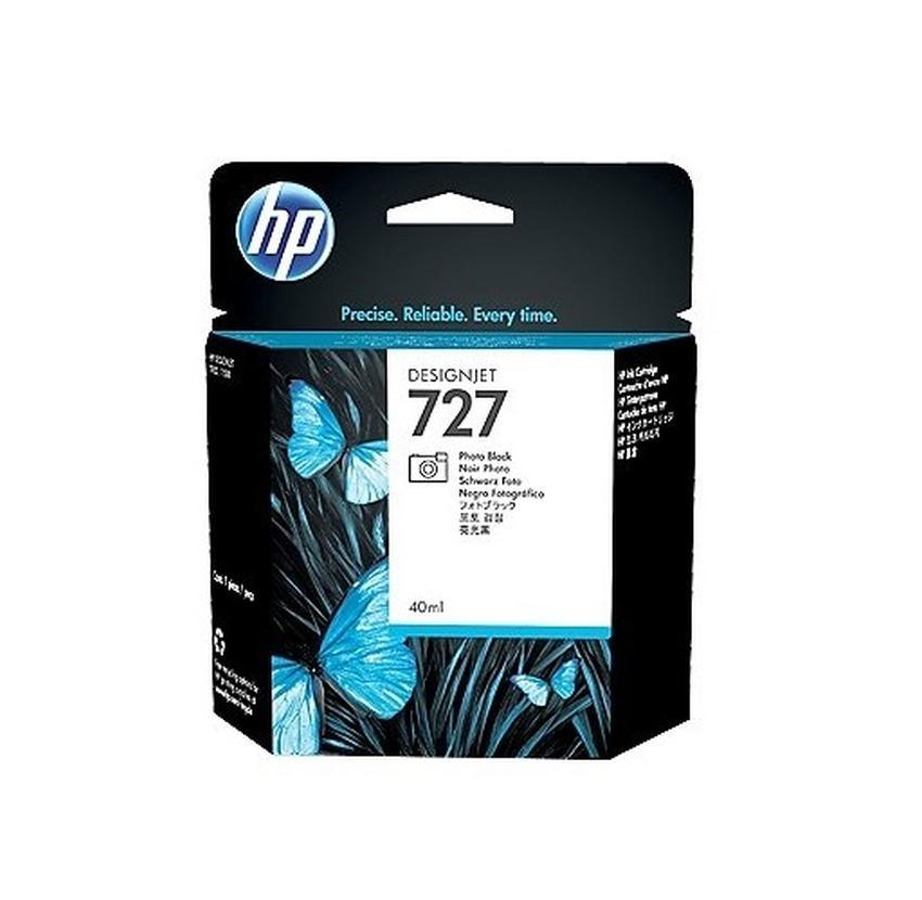 Tusz HP 727 [B3P17A]