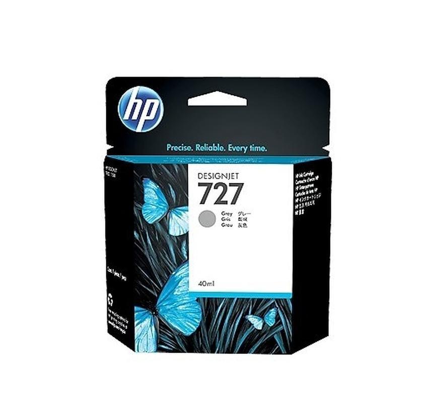 Tusz HP 727 [B3P18A]