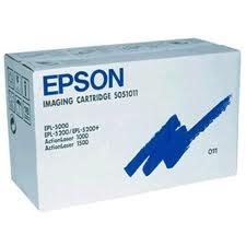 Toner Epson S051011