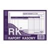 DRUK RK - RAPORT KASOWY 411-3