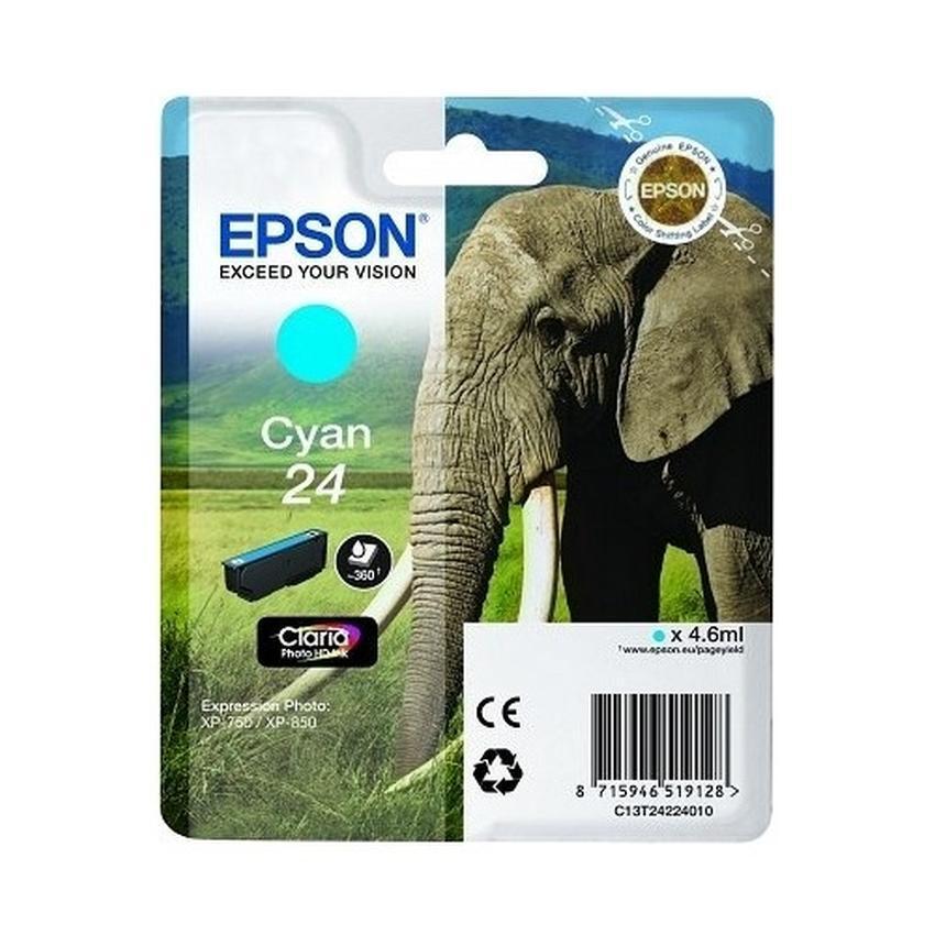 Tusz Epson T2422 [C13T24224010]