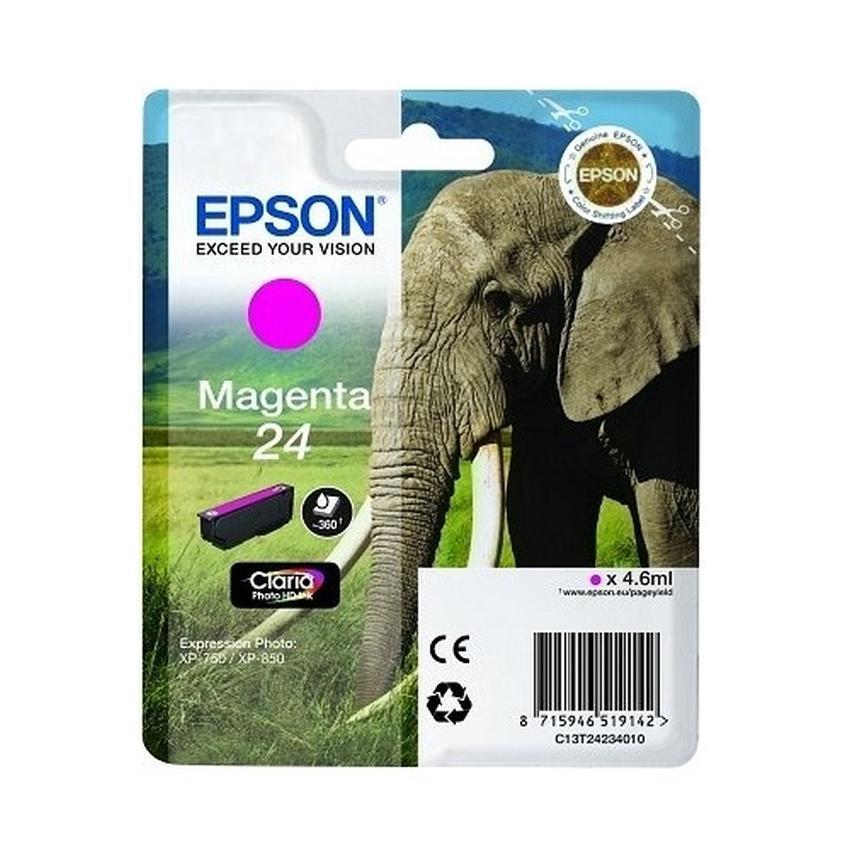 Tusz Epson T2423 [C13T24234010]