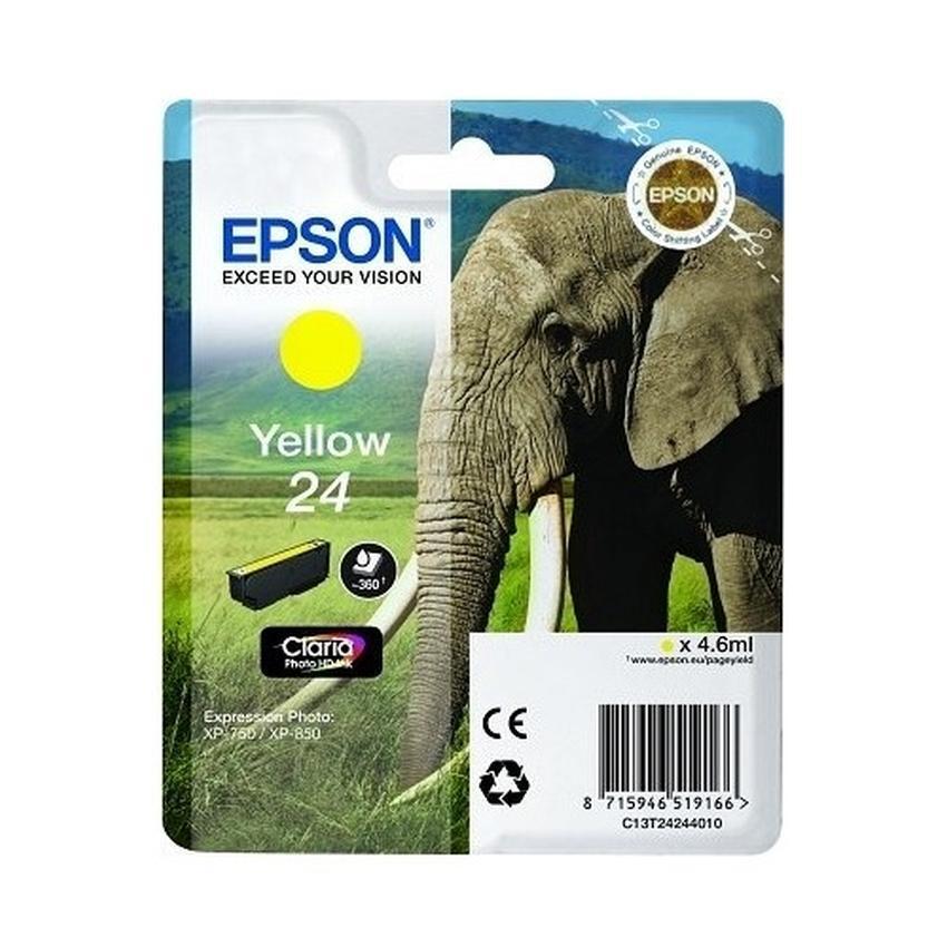 Tusz Epson T2424 [C13T24244010]