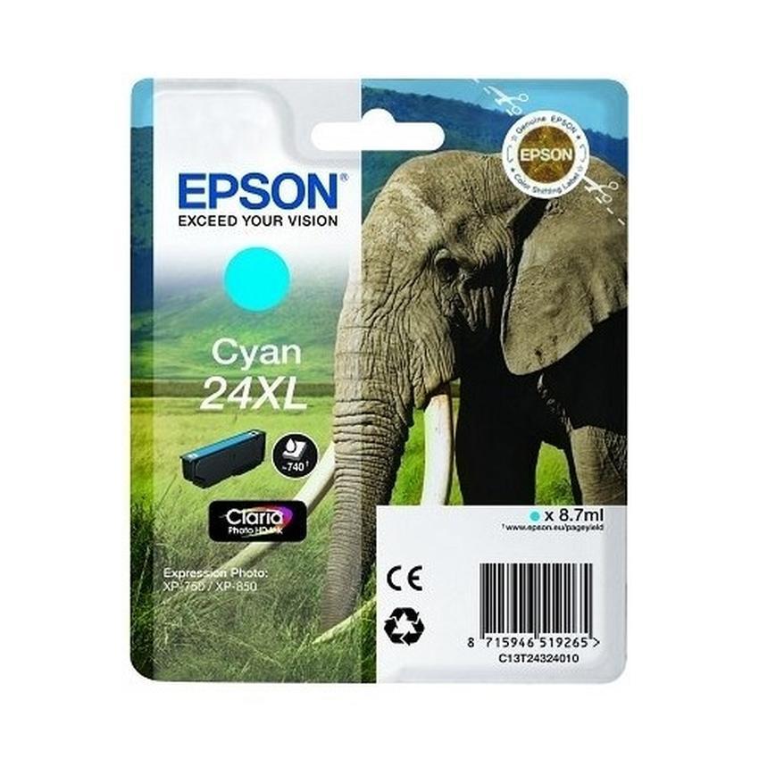 Tusz Epson T2432 [C13T24324010]