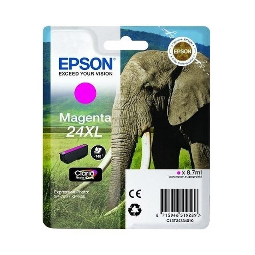 Tusz Epson T2433 [C13T24334010]