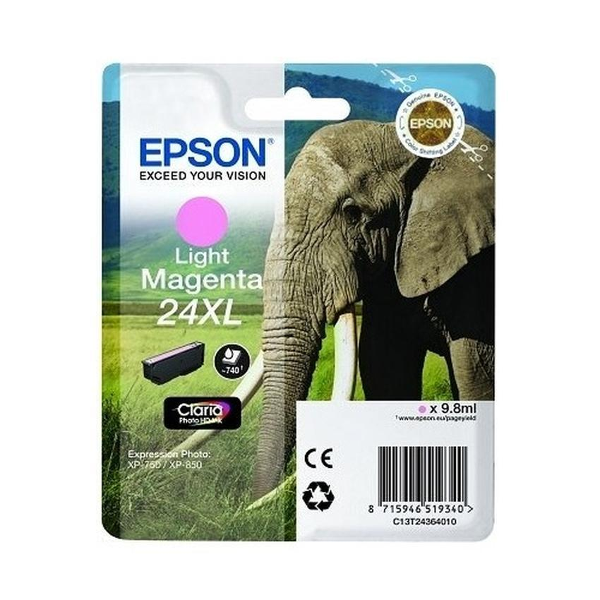 Tusz Epson T2436 [C13T24364010]