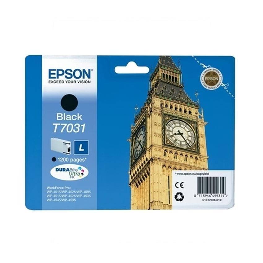 Tusz Epson T7031 [C13T70314010]