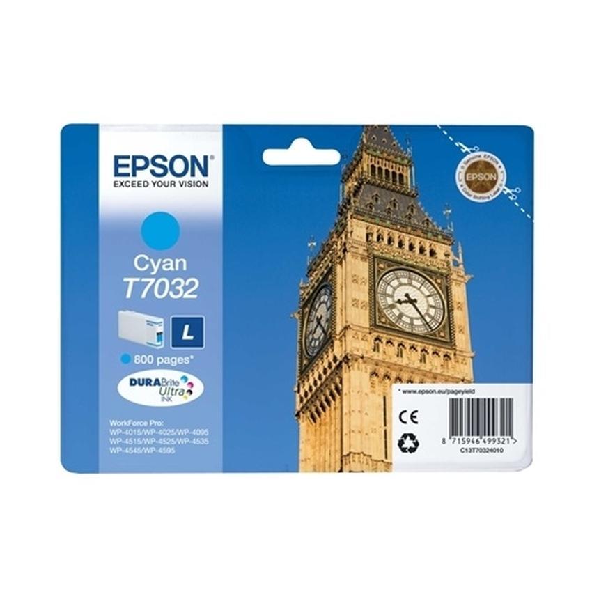 Tusz Epson T7032 [C13T70324010]