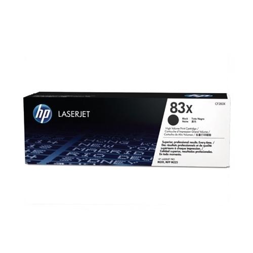 Toner HP 83X [CF283X]