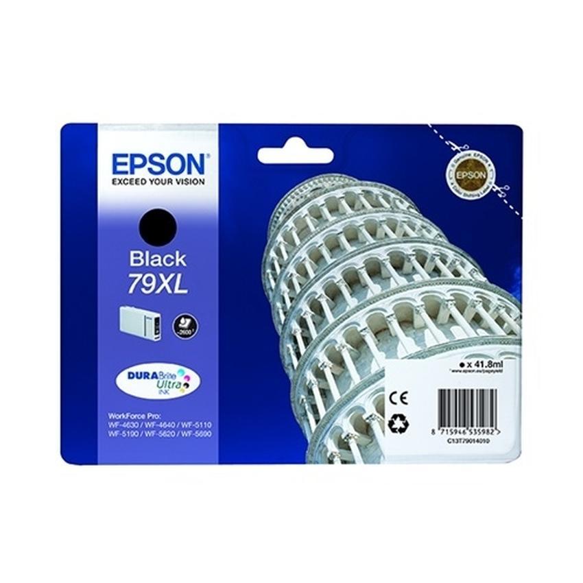 Tusz Epson 79XL [C13T79014010]
