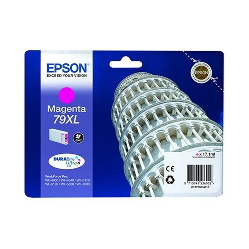 Tusz Epson 79XL [C13T79034010]