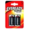 BATERIE EVEREADY SUPER HEAVY DUTY C R14